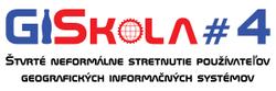 Registrácia na štvrté neformálne stretnutie používateľov geografických informačných systémov