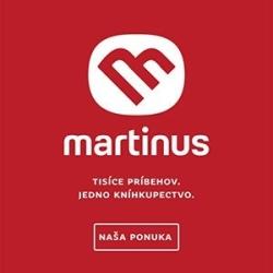 Motivačnú literatúru a knihy o rozvoji osobnosti kúpite na Martinus.sk.
