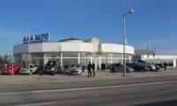 Predajňa AAA AUTO v Nových Zámkoch, zdroj: aaa-auto-nove-zamky.sk