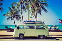 Autom na dovolenku, zdroj obrázka: pixabay.com (Unsplash)