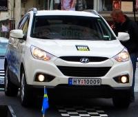 Hyundai ix35 FCEV, zdroj: hyudai.sk