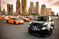 Nissan JUKE-R, Zdroj: nissan-europe.com