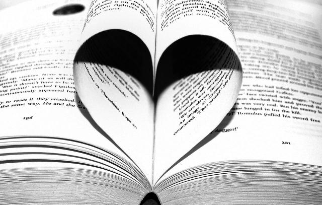 Láska, zdroj: pixabay.com