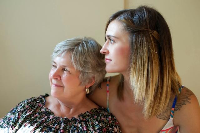 """""""Z celého srdca ďakujem svojej maminke, že urobila všetko pre to, aby som sa mohla narodiť práve v tejto krajine, kde si môžem užívať pokojný život."""" zdroj obrázka: pixabay.com (longleanna)"""