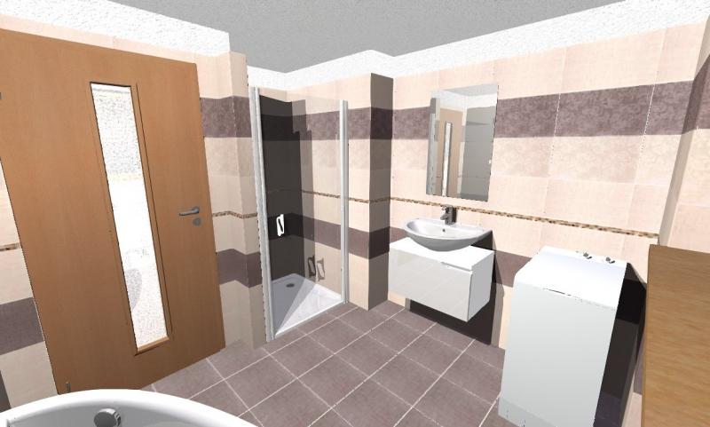 T-FINÁL vizualizácia kúpeľne