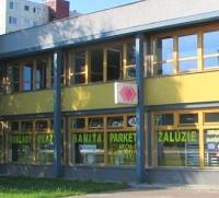 Kúpeľňové a interiérové štúdio T-FINÁL nájdete na ulici Bratislavská 80 v Šamoríne, foto: tfinal.sk