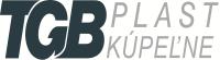 Logo spoločnosti TGB PLAST, spol. s r.o.