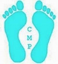 logo Centra medicinálnej pedikúry, zdroj: cmp.sk