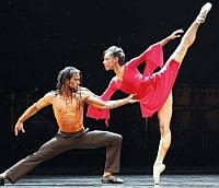 Ballet Revolución, zdroj: eventim.sk