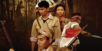 Indonézsky film Merah Putih, zdroj: Prešovská univerzita v Prešove