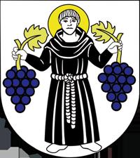 Erb obce Doľany
