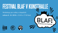 Bratislava Art Festival v KHB, zdroj: Dom umenia / Kunsthalle Bratislava