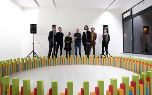 Vernisáž výstavy Into the MU, zdroj obrázka: Dom umenia / Kunsthalle Bratislava