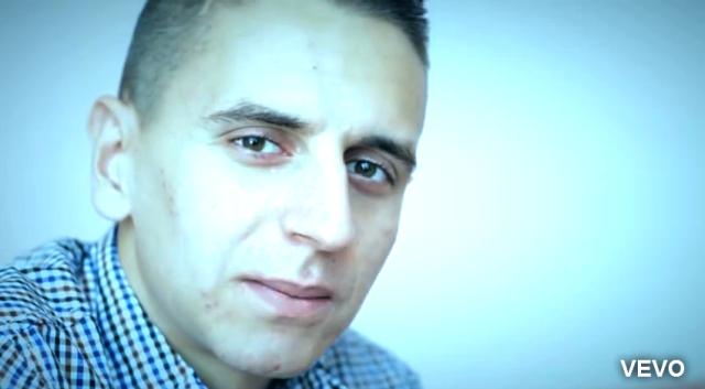 VIDEO: Tomáš Rosina a jeho skladba Mám ťa v hlave, zdroj: youtube.com