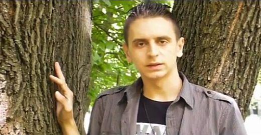 VIDEO: Tomáš Rosina a jeho skladba Odpustené, zdroj: youtube.com