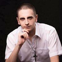 Tomáš Rosina, zdroj: archív speváka