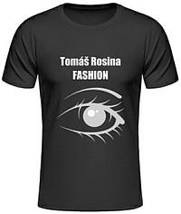 Tričko módnej značky Tomáš Rosina Fashion, zdroj: Rosina Music
