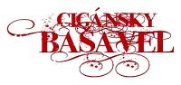 Logo multižánrového festivalu Cigánsky Bašavel