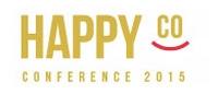 Logo 3. ročníka Konferencie Happy Company