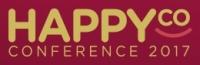 Logo 5. ročníka Konferencie Happy Company