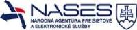 logo Národnej agentúry pre sieťové a elektronické služby