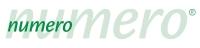 Logo firmy Katarína Čičmancová – NUMERO