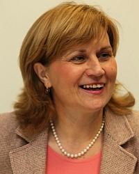 Katarína Čičmancová, foto: NUMERO