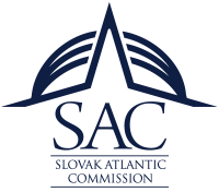 logo Slovenskej atlantickej komisie, zdroj: ata-sac.org