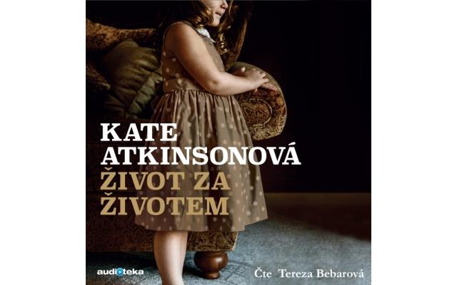 Život za životem – Kate Atkinsonová, zdroj: audioteka.sk