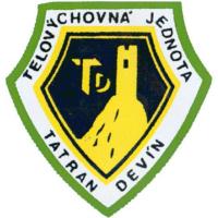 Oddiel turistiky KST Tatran Devín, zdroj: tatran-devin.wz.cz