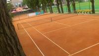 Tenisové kurty v Tenis Club Kalina Bratislava