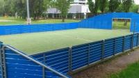 Mini futbalové ihrisko v Tenis Club Kalina Bratislava