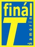 Logo spoločnosti T-FINÁL, s.r.o.