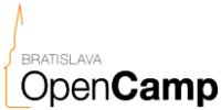Logo konferencie Bratislava OpenCamp, zdroj: opencamp.sk