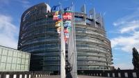 Európsky parlament, foto: pixabay.com, Leonardo1982