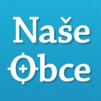 Logo portálu naseobce.sk
