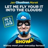 """Jan """"CLOUDMAN"""" Marek pôsobí na trhu ako architekt riešení, konzultant a lektor infraštruktúrnych technológií. zdroj obrázka: GOPAS"""