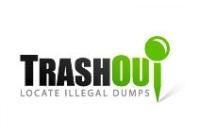 Logo projektu TrashOut, zdroj: trashout.me