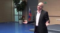 VIDEO: Klaus Hammer – Cesta k slovenčine (finále), foto: Miloslav Ofúkaný