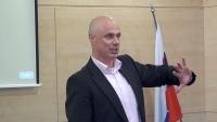 VIDEO: Klaus Hammer – Cesta k slovenčine (kvalifikácia), foto: Miloslav Ofúkaný