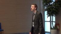 VIDEO: Martin Huba – Marketingový koncept značky NEVIEM, foto: Miloslav Ofúkaný