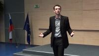 VIDEO: Martin Huba – Padali červené kýble vody, foto: Miloslav Ofúkaný