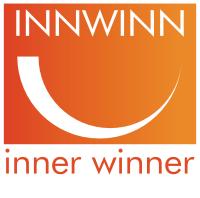 Logo festivalu Inner Winner Slovensko, zdroj: inner-winner.sk
