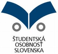 Logo súťaže Študentská osobnosť Slovenska, zdroj: Junior Chamber International – Slovakia