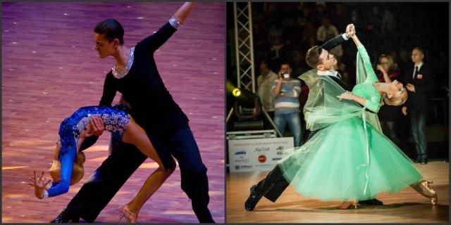 Sun Dance Academy tanečný pár Filip Kucman a Terézia Valéria Ziffová, foto: facebook.com
