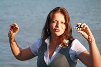 Henrieta Holúbeková, foto: Miloslav Ofúkaný
