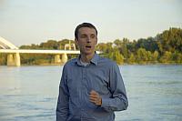 Martin Huba, foto: Michal Hrehuš