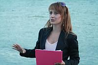 Katarína Kovalčíková, foto: Miloslav Ofúkaný