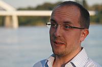 Andrej Mažáry, foto: Miloslav Ofúkaný