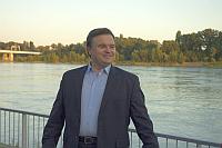 Miloslav Ofúkaný, foto: Michal Hrehuš